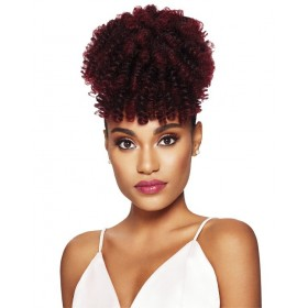 OUTRE postiche MEDIUM (Pineapple Ponytail)