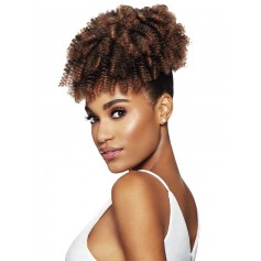 OUTRE postiche CURLETTE SMALL (Pineapple Ponytail)