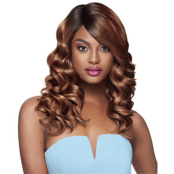 OUTRE perruque GIANNA (Lace Front)