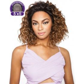 MANE CONCEPT perruque BS5506 (Lace Front)