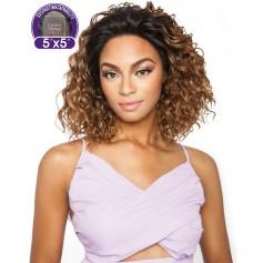 MANE CONCEPT perruque BS5506 PISCES (Lace Front)