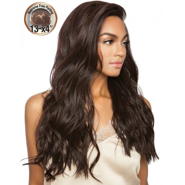 "MANE CONCEPT perruque MLF08 NATURAL WAVE 24"" (Lace Front)"