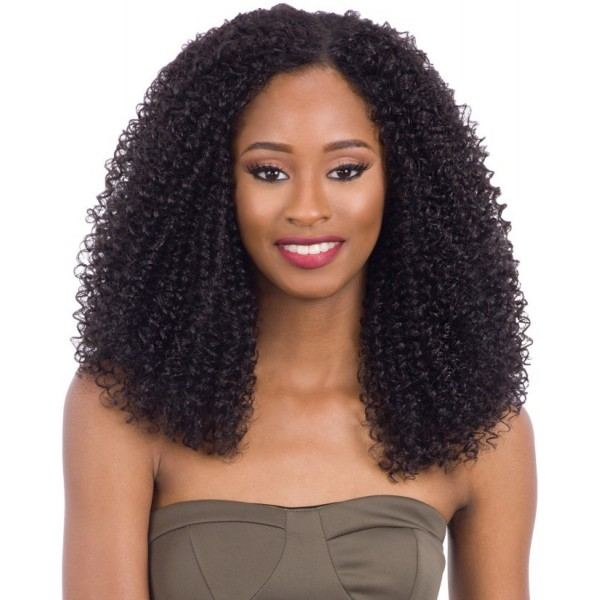 FREETRESS perruque ouverte CROCHET WIG WATER WAVE (Oval Part)