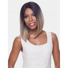 HARLEM wig FLS14 (Silk Lace Front)