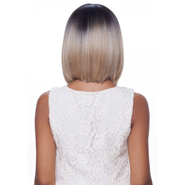 HARLEM perruque FLS14 (Silk Lace Front)