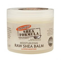 Shea butter body cream 100g