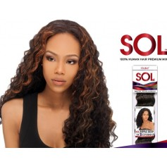 OUTRE tissage LOOSE DEEP (SOL) *