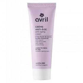APRIL Organic anti-aging cream 50ml