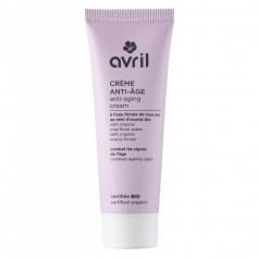 Organic anti-aging cream 50ml
