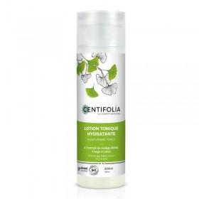 CENTIFOLIA Lotion tonique hydratante pour visage BIO 200ml