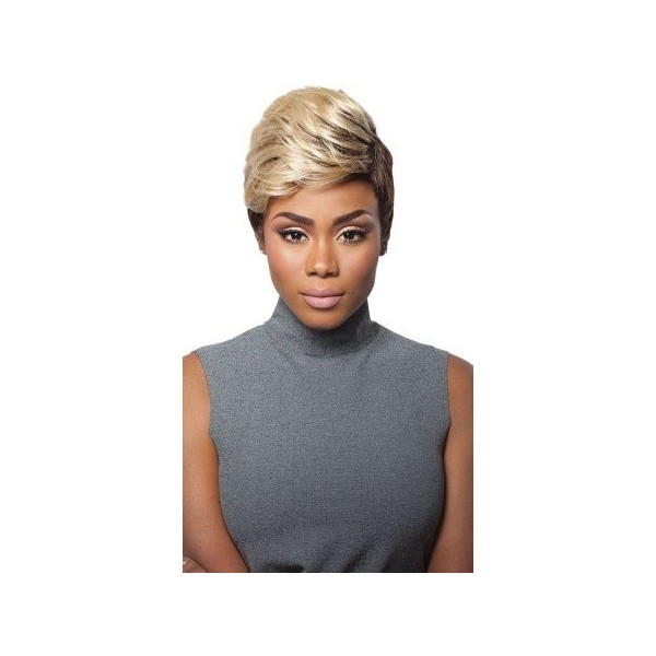 OUTRE perruque TEXTURE CUT (Duby Wig)