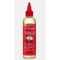 Huiles vitales pour cheveux HAIRepair 127ml