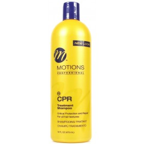 MOTIONS Shampooing traitant CPR 473ml
