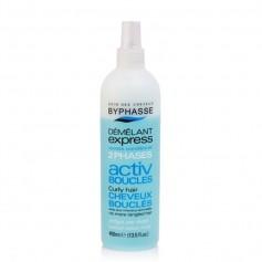 Spray démêlant 2 PHASES pour boucles 400ml