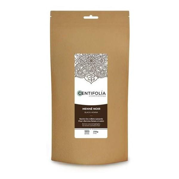 CENTIFOLIA Henné brun 100% NATUREL 250g