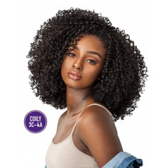 SENSAS demi-perruque RULE BREAKER (Curls Kinks & Co)