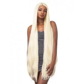 """SENSAS wig DIAMOND 46"""" (Lace Parting)"""