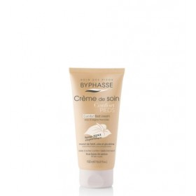 BYPHASSE Crème soin pieds Confort 150ml