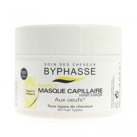 BYPHASSE Masque family aux oeufs 250ml