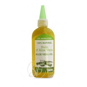 YARI 100% NATURAL ALOE VERA Oil 110ml