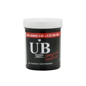 UNIVERSAL BEAUTY Gel de fixation KÉRATINE & PROVITAMINE B5 235ml