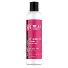 MIELLE ORGANICS Co-Wash démêlant 240ml DETANGLING CO-WASH