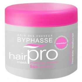 BYPHASSE Masque capillaire liss exrême 500mL