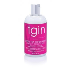 TGIN Leave-in super hydratant THE VERT 384ml (Green Tea Super Moist)