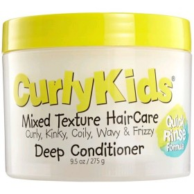 CURLY KIDS Soin conditionneur boucles 275g (Deep Conditioner)