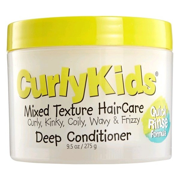 CURLY KIDS Soin conditionneur boucles 226g (Deep Conditioner)