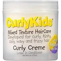 Crème définition boucles 170g (Curly Creme Conditioner)