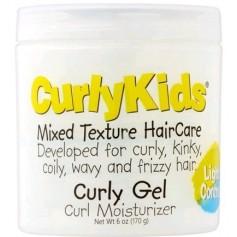 Curly Gel Moisturizer 170g (Curly Gel Kids)