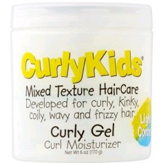Gel hydratant boucles 170g (Curly Gel Kids)