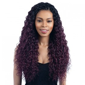FREETRESS natte SUPER ITALIAN CURL