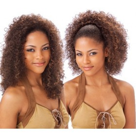 Freetress duo Hairpiece/Wig CRETA GIRL