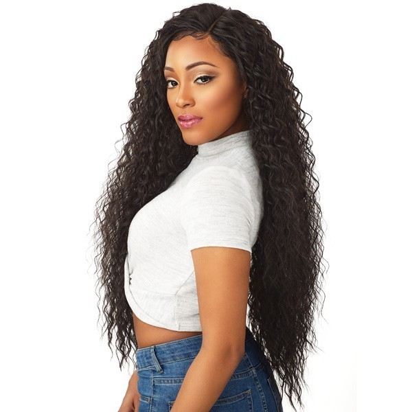 SENSATIONNEL lace front BROOKLYN