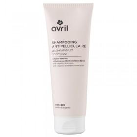 APRIL Anti-dandruff shampoo ALOE & ORGANIC LAVENDER 250ml