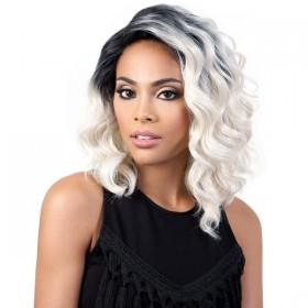 BESHE wig DP ZEN (C Curve)