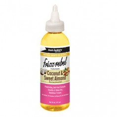 COCO Oil and SWEET ALMONDER 118ml