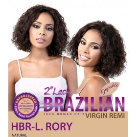 BESHE Brazilian wig HBR L RORY (Lace Front)