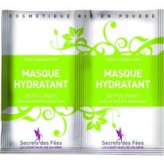 Masque hydratant repulpant BIO 2 doses de 4,5g
