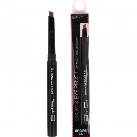 BE YOUR SELF Stylo graphique à sourcils 0.2g