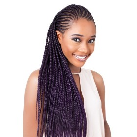 FEME natte ULTRA BRAID