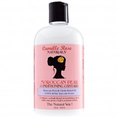 Après-shampooing MOROCCAN PEAR 355ml (Custard)