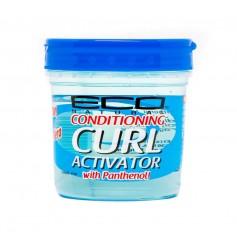 Gel activateur de boucles ALOE + Panthénol 473ml
