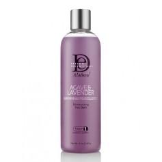 Shampooing hydratant AGAVE&LAVANDE 340g *