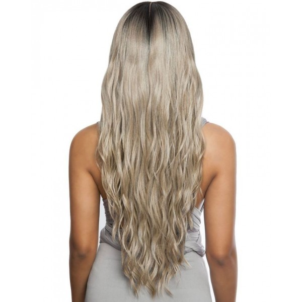 "MANE CONCEPT perruque NATURAL WAVE 20"" (Versatile Lace)"