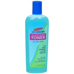 PALMER'S Lotion exfoliante EVENTONE TONER 250ml