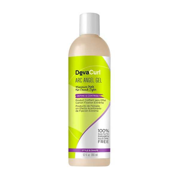 DEVACURL Gel coiffant ARC ANGEL 355ml