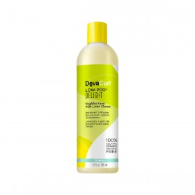 DEVACURL Shampooing ultra doux LOW-POO 355ml